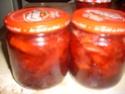 confiture de fraises nature Confit18