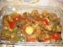 lasagne a la ratatouille.photo. Lasagn10