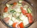 légumes cuisinés.photo Recett48