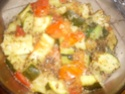 légumes cuisinés.photo Recett49