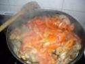 cuisses de poulet sauce créole Sdc12815