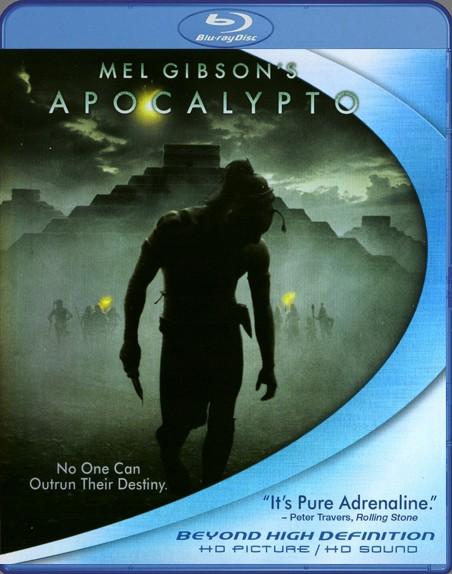 {Blu-Ray} Apocalypto Apocal10