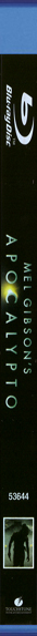 {Blu-Ray} Apocalypto Apocal12