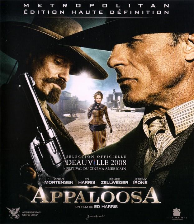 {Capture} Appaloosa Appalo32
