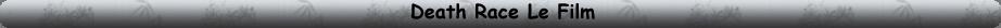 "{Blu-Ray} Death Race ""Course A La Mort"" Death_16"