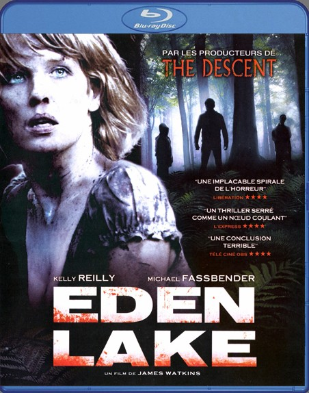 {Blu-Ray} Eden Lake Eden_l14