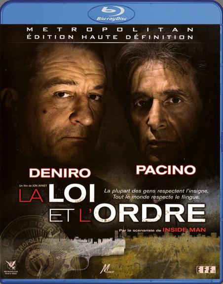 {Blu-Ray} La Loi Et L'ordre La_loi14