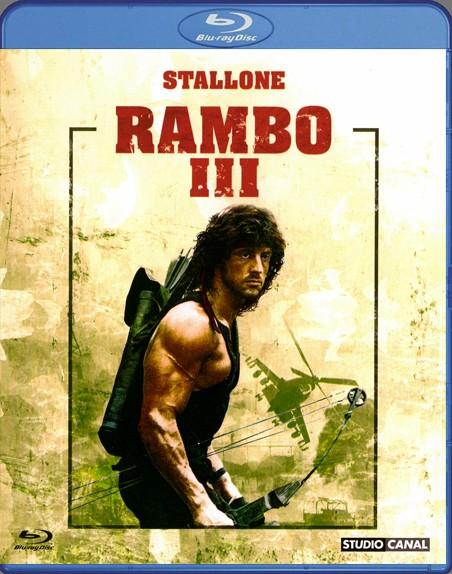 {Blu-Ray} Rambo III Rambo_34
