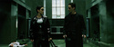 {Blu-Ray} Matrix Matrix25