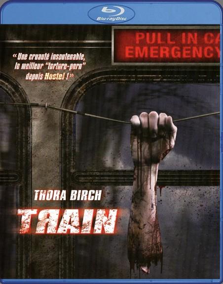 {Blu-Ray} Train Train_12