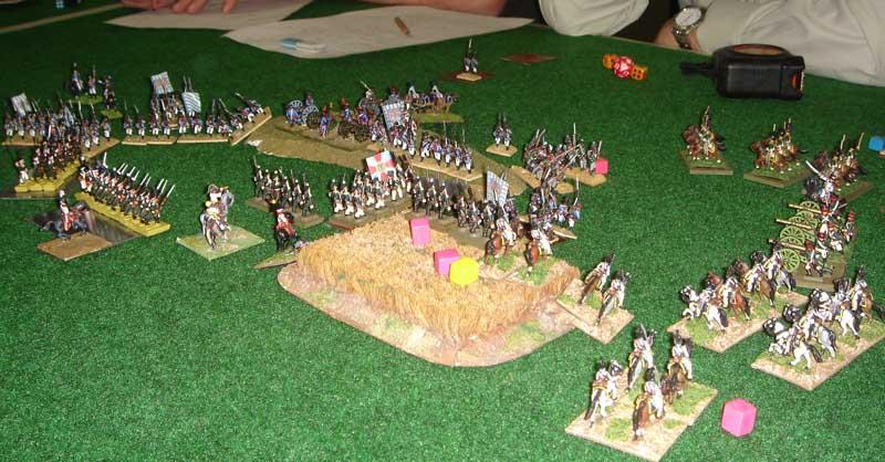 2 mai 2009 : Russes contre Bavarois... le retour (sans les autrichiens...) ! A1010