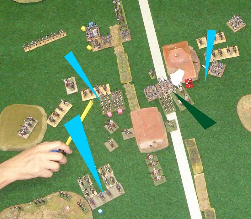 2 mai 2009 : Russes contre Bavarois... le retour (sans les autrichiens...) ! A710