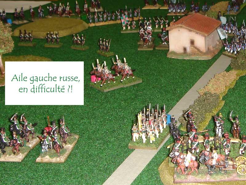 2 mai 2009 : Russes contre Bavarois... le retour (sans les autrichiens...) ! Z410