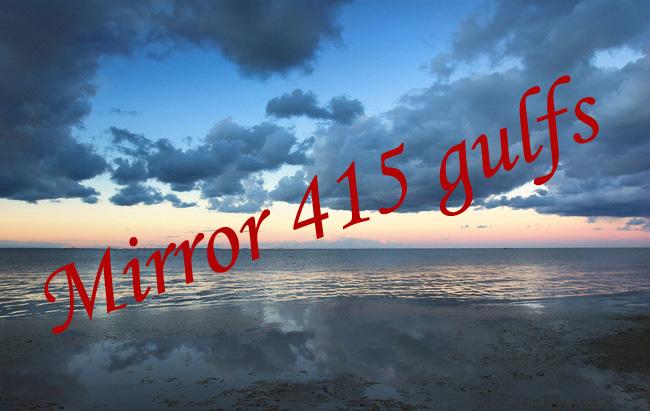 """Журнал: """"Mirror 415 gulfs"""",март 2011   Dnnddd12"""