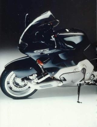 French Club Users Yamaha GTS 1000
