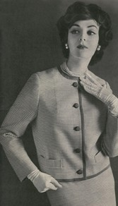 SOME WHAT HISTORY OF RETRO FASHION Channe10