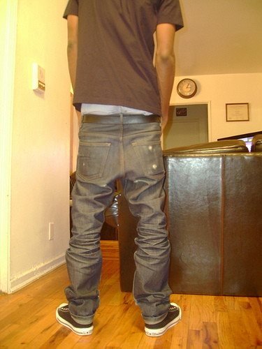 Mens fashion tips: 10 must-knows for boys Sag10