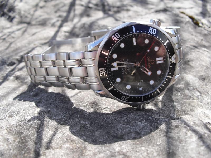 Les plus agréables de vos bracelets montres - Page 2 Cimg0222