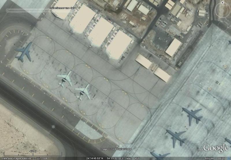 Deux E3 Sentry sur la base de Al Dhafra (Adiyaman) - Abu Dhabi - Emirats Arabes Unis 54a33_10