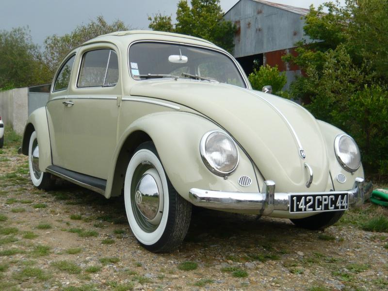1959 Jade Green Ragtop P1050610