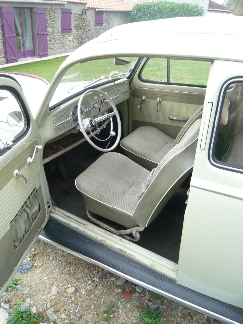 1959 Jade Green Ragtop P1050612
