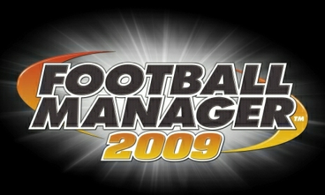 Liga On Football Manager 09