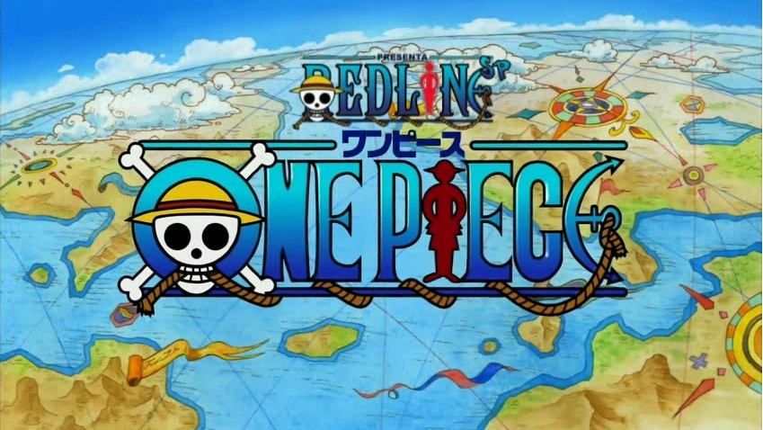 One Piece - Pirate Grand Line