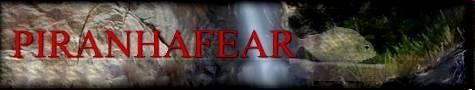 Piranha Fear