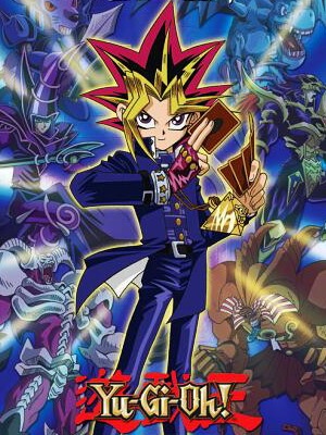 Yu-Gi-Oh! Completo Temporadas Cero a la Seis (251 Capitulos) + Peliculas 2/2 (La Leyenda Del Dragon De Los Rojos Oscuros - La Piramide De La Luz) 507410
