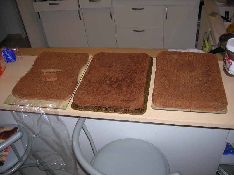 gâteau christine Dscn8415