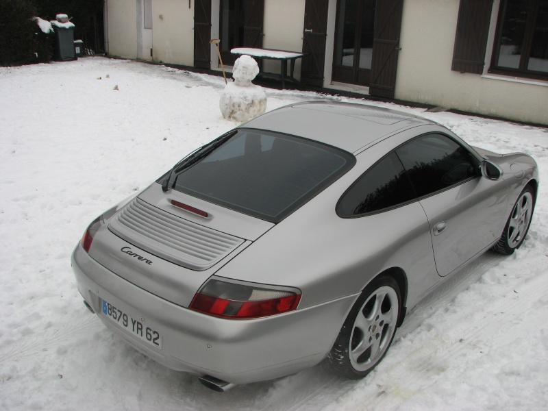 Porsche  996 carrera 2  3,4  option pse avec jantes bbs Img_0310