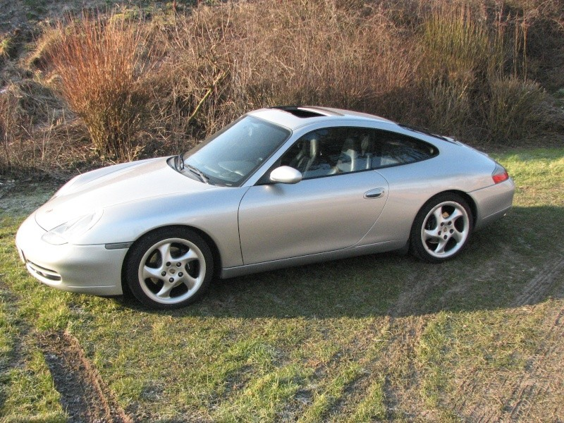 Porsche  996 carrera 2  3,4  option pse avec jantes bbs Porsch10