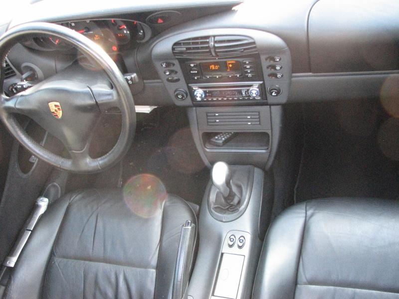 Porsche  996 carrera 2  3,4  option pse avec jantes bbs Porsch14