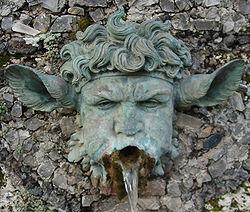 La fontana Fontan10