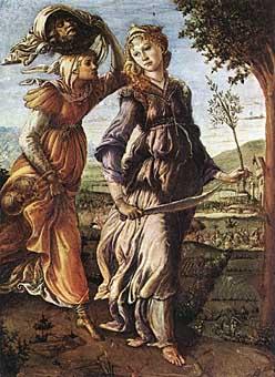 Le Opere Caravaggesche del Maestro Nunziante Giudit12