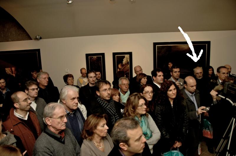 """Resoconti Mostra """"Dal Caravaggio"""" Castel Sismondo - Rimini - Pagina 2 Nunzia20"""