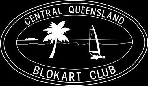 Central Qld Blokart Club