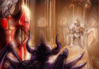 Rencontre avec un dieu Sarken11