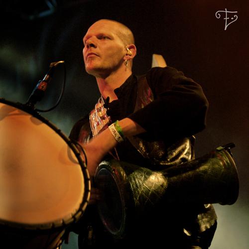 Faun est un groupe de musique allemand de style pagan folk/médiéval 16228710
