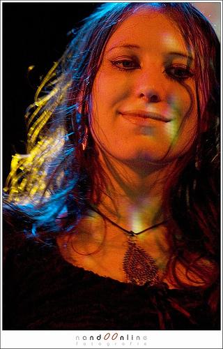 Faun est un groupe de musique allemand de style pagan folk/médiéval 20481010