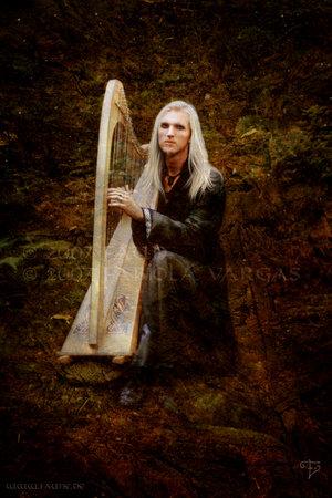Faun est un groupe de musique allemand de style pagan folk/médiéval Oliver10