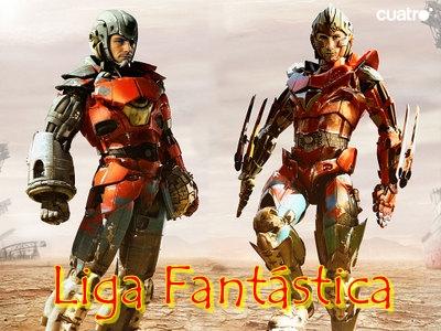 Liga Fantástica
