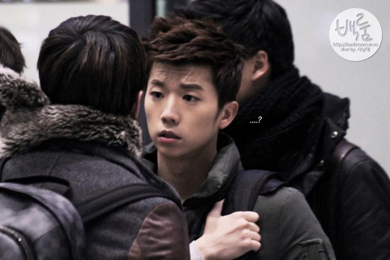 WooSu [Wooyoung x Junsu] 169