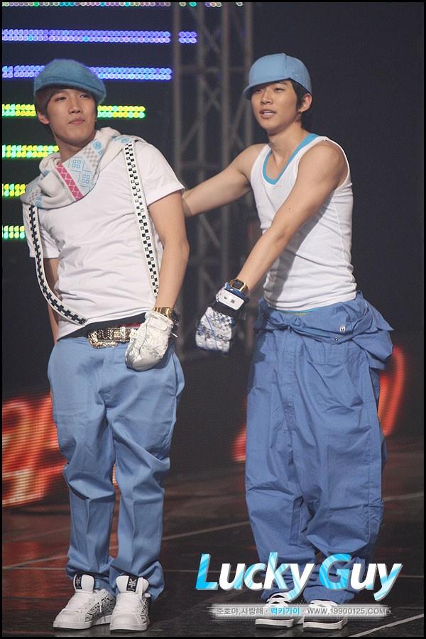 Jun'Brothers [Junsu x Junho]  220