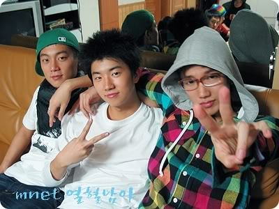 WooSu [Wooyoung x Junsu] 235