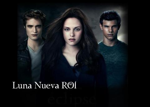 Luna Nueva Rol