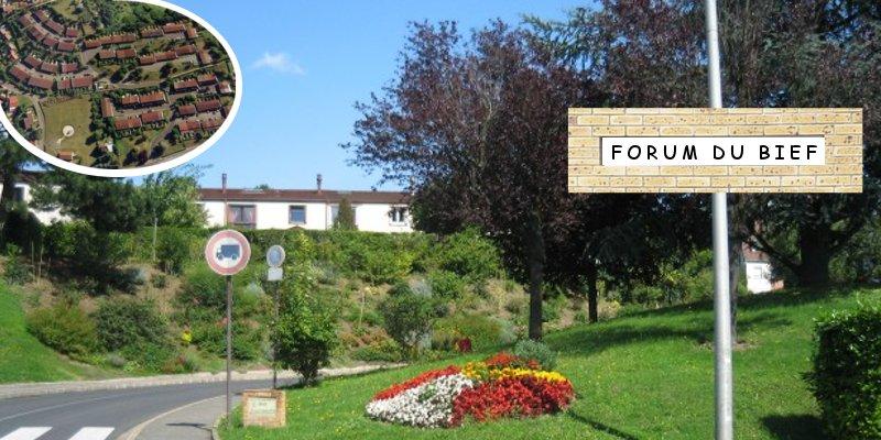 Forum du Bief de Longjumeau