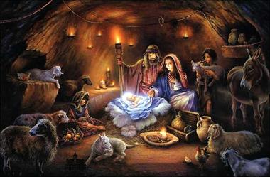 Если я украшаю дом на Рождество, но... 0007cs10