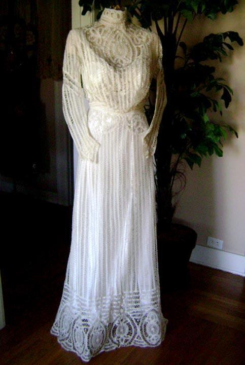 La robe de mariée de Bella Robe_d10