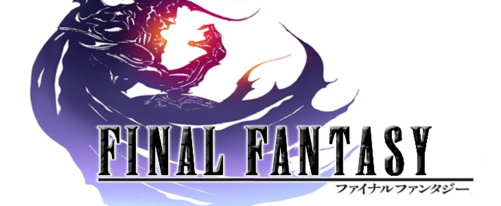 Rol Final Fantasy
